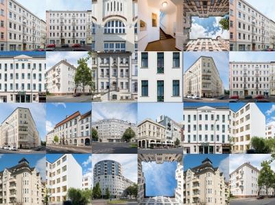 Berliner Objekte