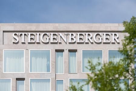 Hotel Steigenberger